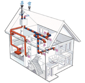 28+ [ How To Design Home Hvac System ] | Insulated Concrete Forms ...